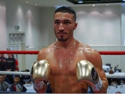 Telford boxer Fiaz loses license after admitting street assault