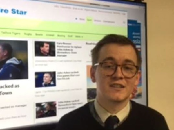 John Askey sacked: Shrewsbury reporter Lewis Cox gives his thoughts - WATCH