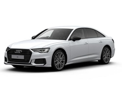Audi adds Black Edition to A6 range