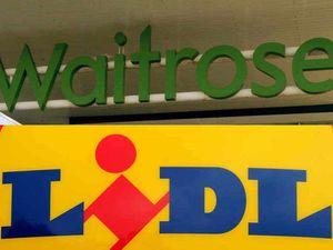 Lidl accuses Waitrose in Shrewsbury store wars row