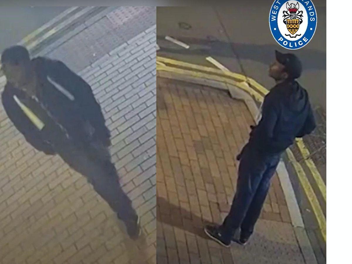 Birmingham stabbings