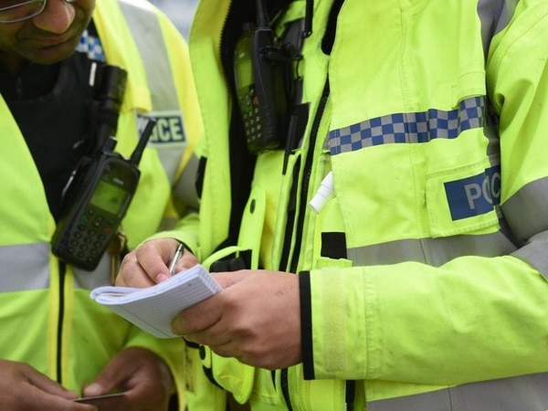 Youths snatch handbag off 73-year-old woman in Telford Town Park