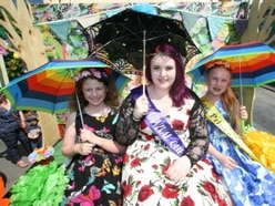 Bishop's Castle Carnival organisers put together week of activities