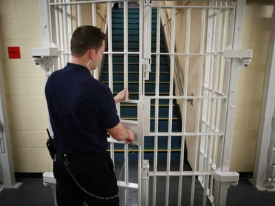 Jailed: Man had 22,000 child sex images
