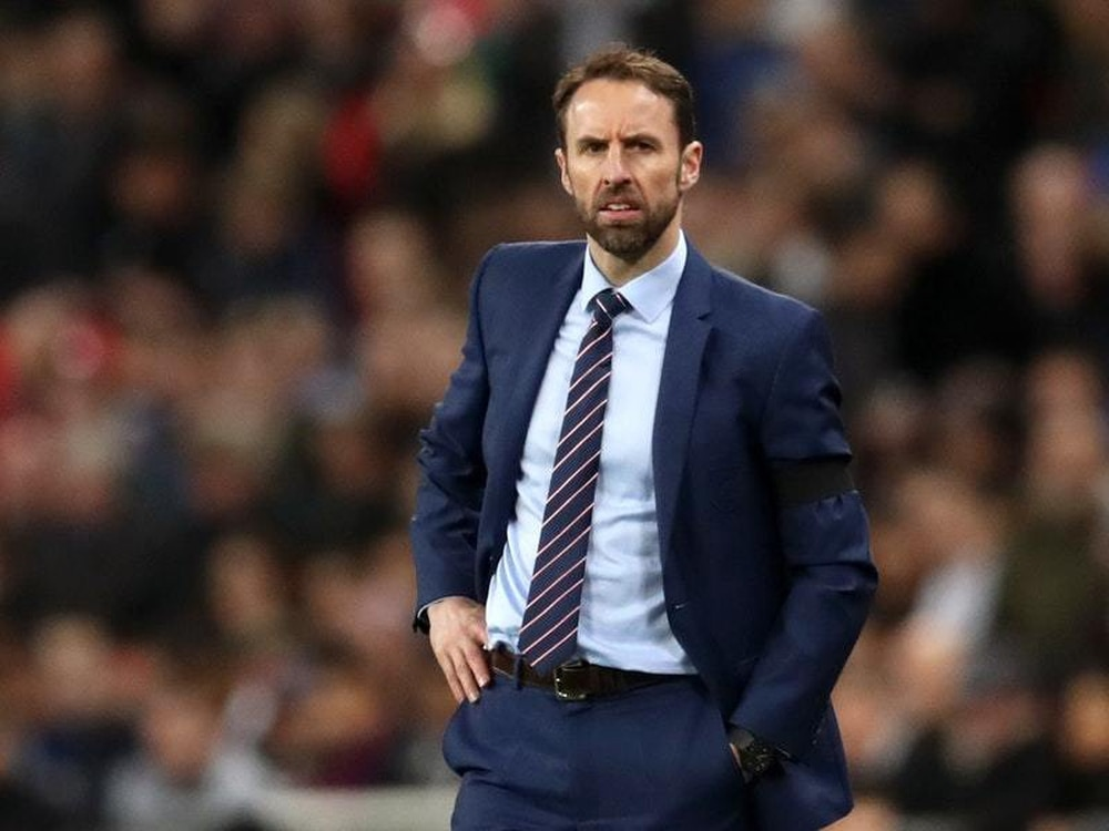 Eric Dier: 'Progress under Gareth Southgate is clear to see'