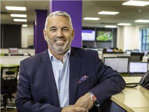 Duncan Ward, Enreach UK CEO