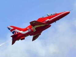 RAF Cosford Air Show: How to get there and where to park