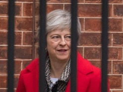 Encircled May goes on attack at start of key week for Brexit plan