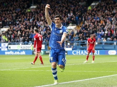 Fernando Forestieri did not know he was due in court, Sheffield Wednesday says