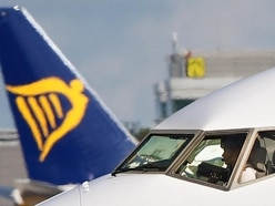Ryanair strikes called off by pilots' union