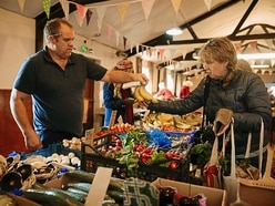 Shropshire market in running to be favourite