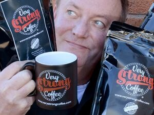 Strong start for new Bridgnorth coffee firm