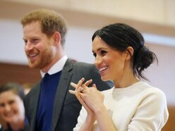 Meghan Markle hints at starting family with Harry during Belfast visit