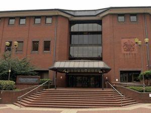 The case is being heard at Birmingham Crown Court