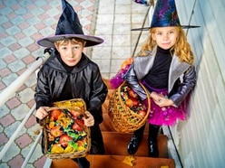 Great Halloween Debate: Trick or treat? Take your kids or stay at home?