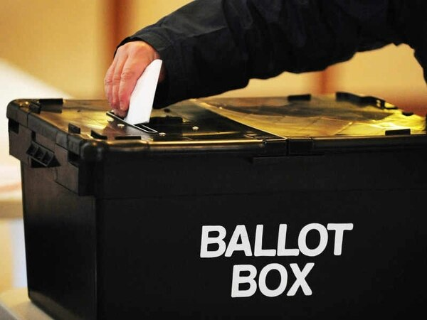 Tactical voting to be discussed at Shrewsbury meeting