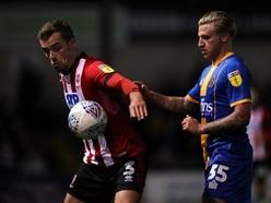 Lincoln 0 Shrewsbury Town 0 - Match highlights