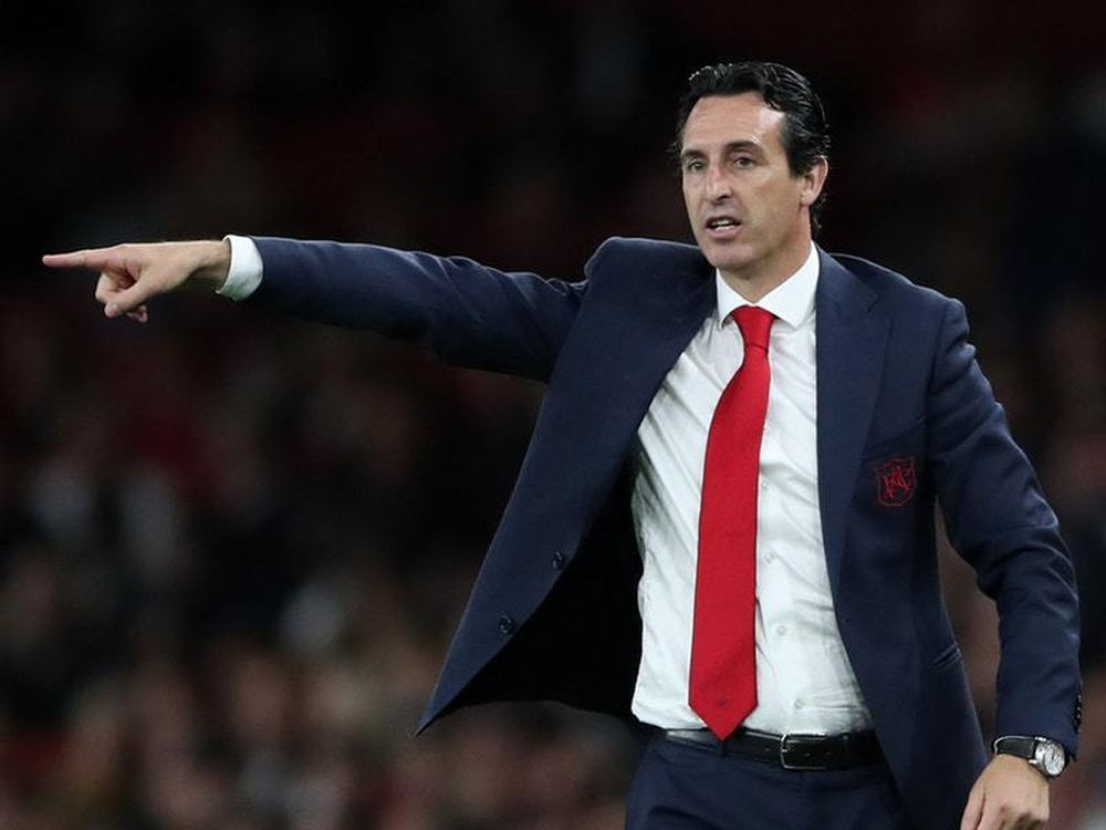 Arsenal boss Emery: We must be careful with Koscielny