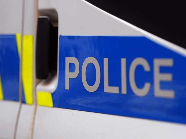 Teenagers threatened by group of men in Shrewsbury town centre robbery