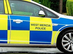 Long delays on A5 after lorry crash