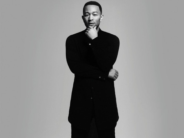 John Legend speaks ahead of Birmingham show
