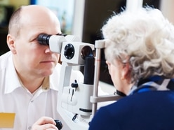 Shropshire eye care services to start taking new referrals