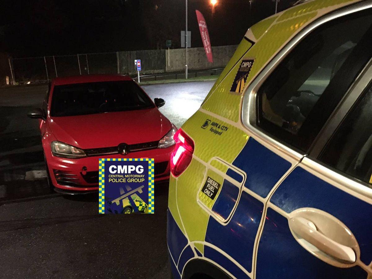 CMPG image of Volkswagen Golf