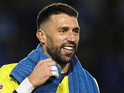 New-boys will spur us on, says Shrewsbury Town goalkeeper Steve Arnold