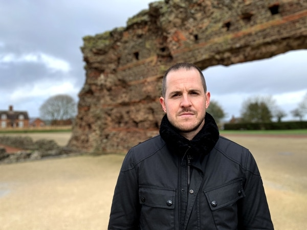 What did the Romans do for the Midlands?