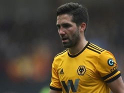 Winner Joao Moutinho is leading the way for Wolves