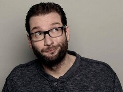 Gary Delaney: There's Something About Gary, Oakengates Theatre, Telford - review
