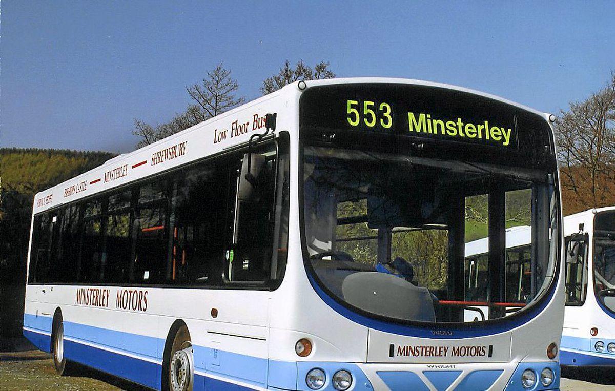 Minsterley Motors