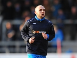 AFC Telford re-sign Adam Dawson on-loan