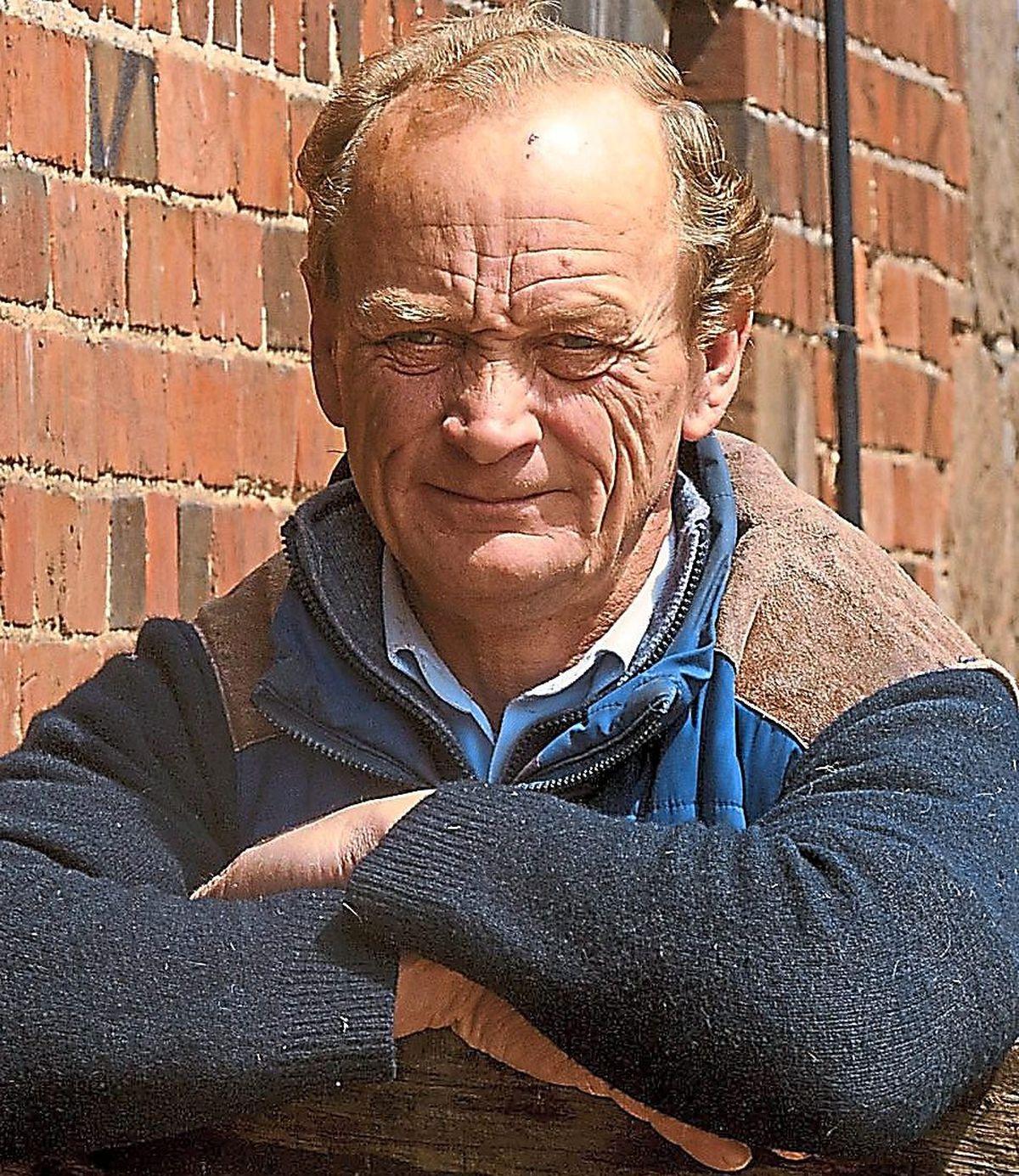 Mark Brisbourne