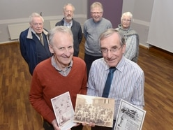 Sweet history of village created by Cadbury's unearthed