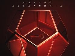 Album review: Asking Alexandria - Asking Alexandria
