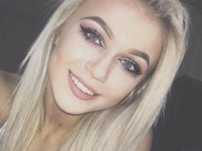 Four quizzed over death of 17-year-old girl left in hospital grounds