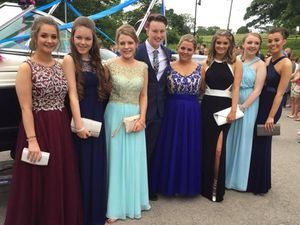 Star Witness: Send us your school prom photos!