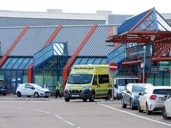Staff needed for Birmingham's Nightingale Hospital