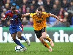 Diogo Jota impressed with Wolves form
