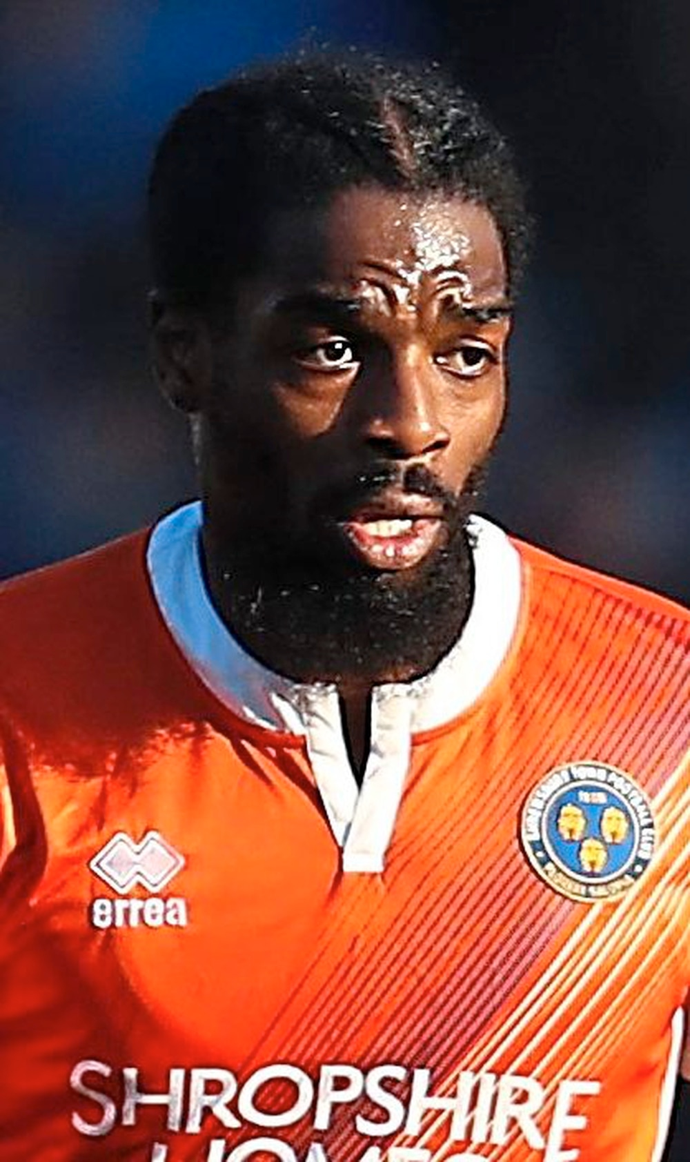 Anthony Grant Decision On My Future Is With Shrewsbury