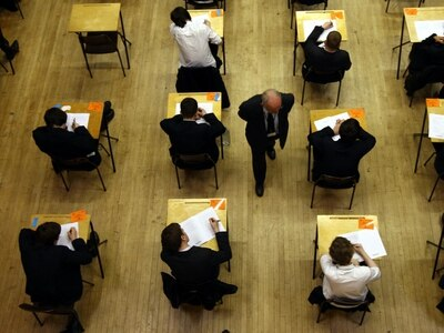 Expecting the worst: A-Level pupils voice fairness worries as results day looms