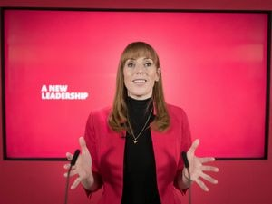 Labour Party online conference