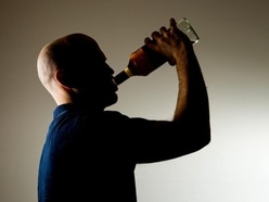 Fewer get treatment for problem drinking in Shropshire