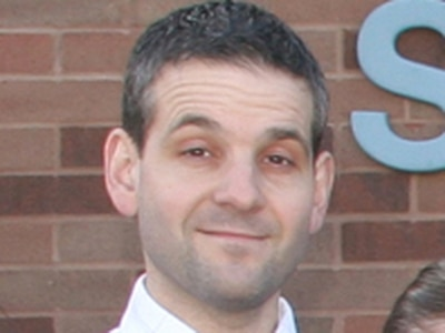 Shropshire teacher dies of suspected heart attack at football session