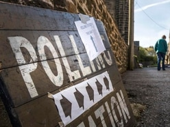 Shun the major parties in May's local elections and they'll listen