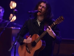 Hozier brings intimate show to Birmingham's Symphony Hall - in pictures