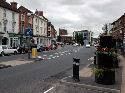 Views sought on how Newport High Street windfall should be spent
