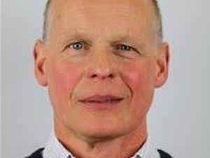 Councillor Jonathan Wilkinson