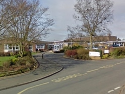 School hoping to raise £90,000 for new school hall
